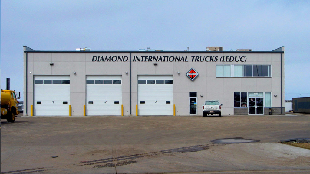 Diamond-International